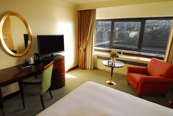 Superior Room, River View - Guestroom