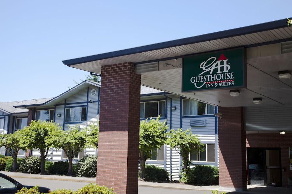 Guesthouse Inn Suites Wilsonville Reviews Photos Rates Ebookers
