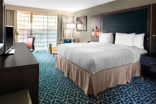 DoubleTree by Hilton Hotel Arlington DFW South