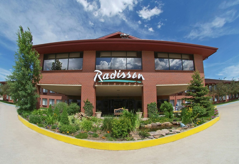 Featured Image, Radisson Hotel Colorado Springs Airport
