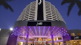 Jupiters Hotel & Casino Gold Coast - Broadbeach Hotels