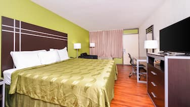 Americas Best Value Inn Nashville Airport S