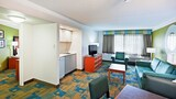 La Quinta Inn & Suites Lubbock West Medical Center - Lubbock Hotels