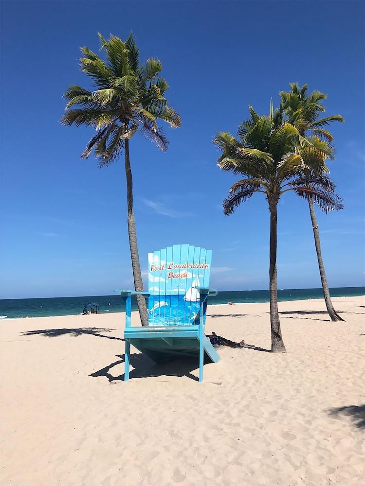 Bahia Mar Ft. Lauderdale Beach- A DoubleTree By Hilton