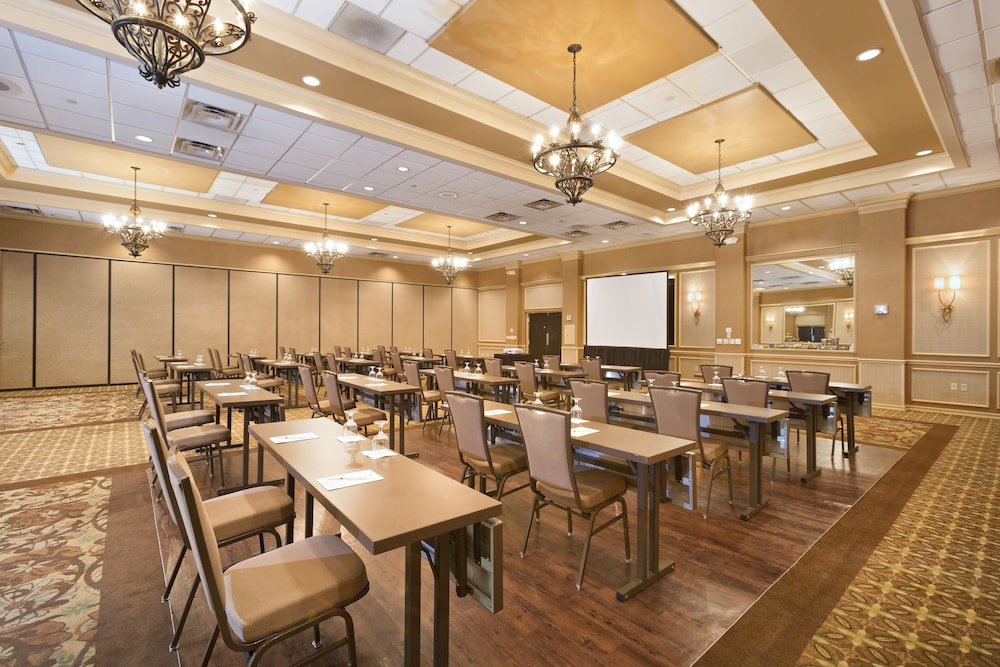 Meeting Facility, DoubleTree by Hilton Hotel Pittsburgh - Meadow Lands