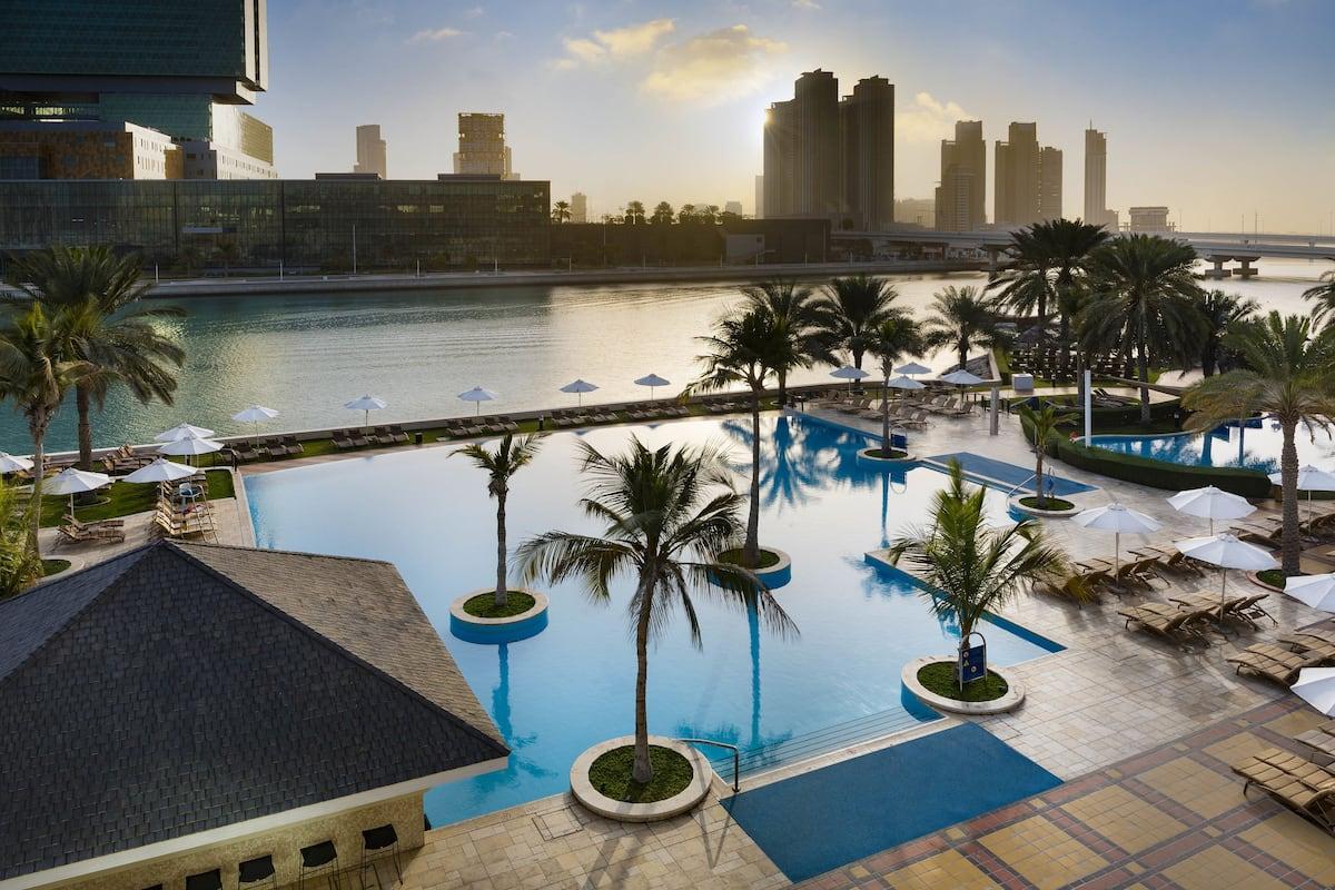 Beach Rotana in Abu Dhabi, United Arab Emirates   Expedia