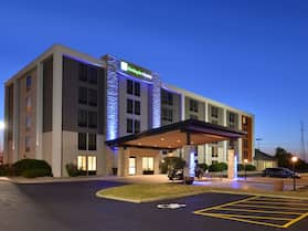 Holiday Inn Express Rochester - University Area, an IHG Hotel