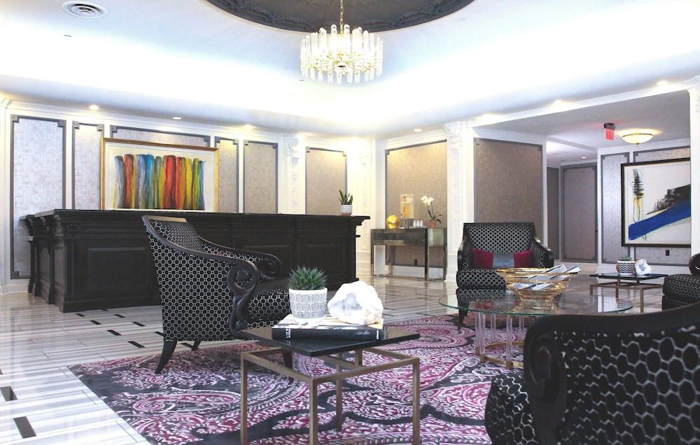 Churchill Hotel Near Embassy Row in Washington, DC | Expedia