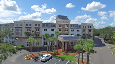 Staybridge Suites Orlando Royale Parc Suites, an IHG Hotel