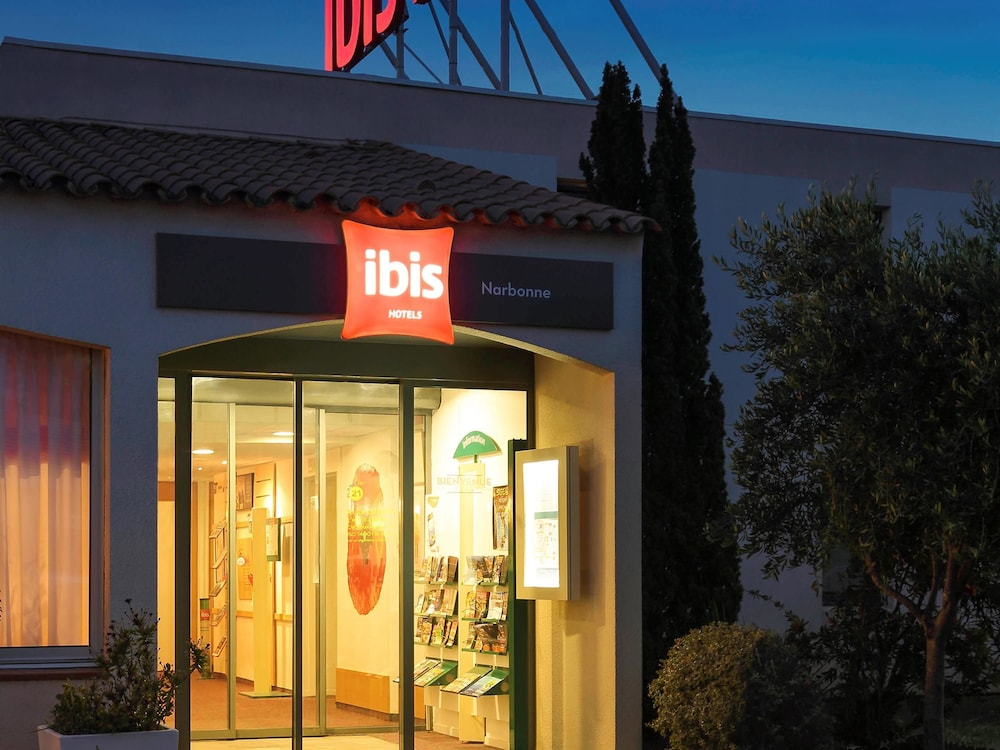 Book ibis narbonne narbonne hotel deals for Hotels narbonne