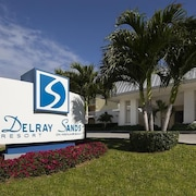 Delray Sands Resort
