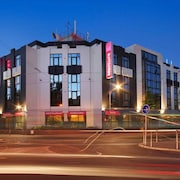 Hotel Mercure Bordeaux Centre Gare Saint Jean