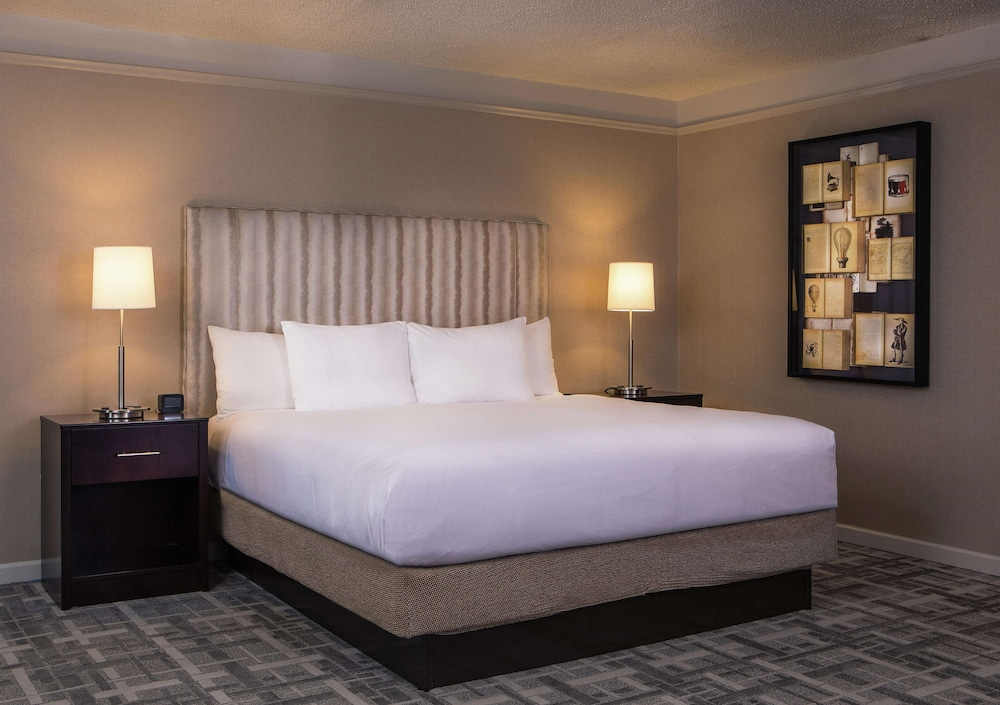 Room, Hilton Wilmington/Christiana