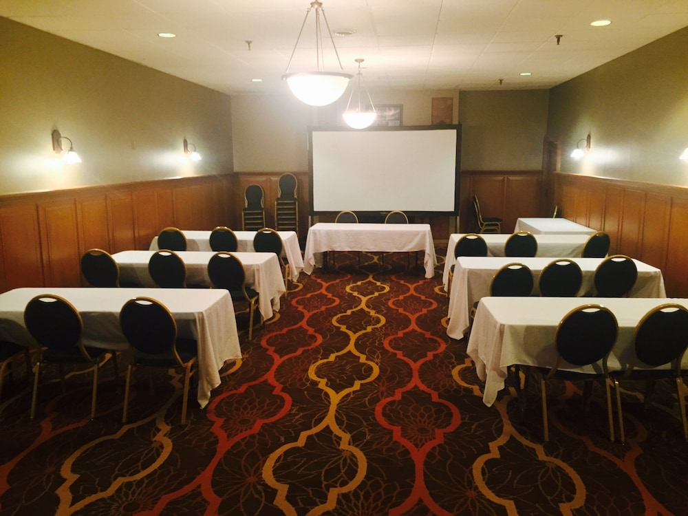 Meeting Facility, Quality Inn & Suites Butte