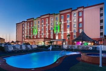 Hotels Near Malaquite Beach Corpus Christi