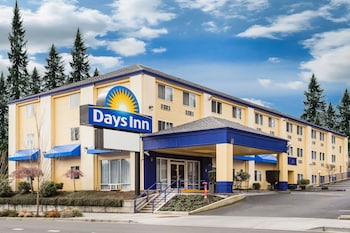 Days Inn Seattle Aurora