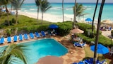 Dover Beach Hotel - St. Lawrence Gap Hotels
