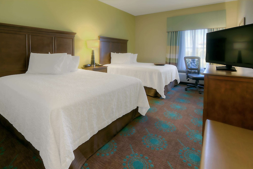 Room, Hampton Inn & Suites Destin