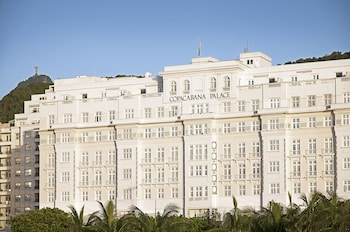 Avenida Atlantica 1702, Rio de Janeiro, 22021-001, Brazil.