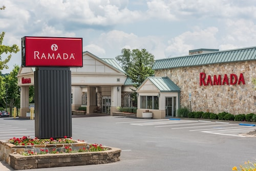 Great Place to stay Ramada Hotel & Conference Center by Wyndham State College near State College