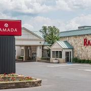 Ramada Hotel & Conference Center by Wyndham State College