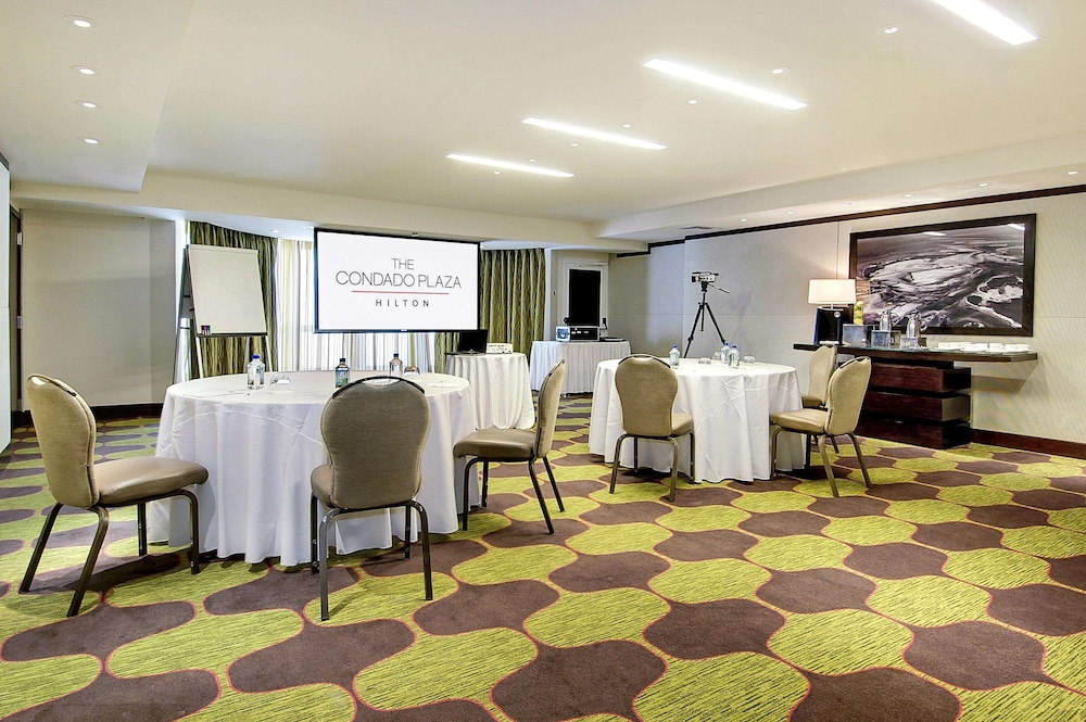 Meeting Facility, The Condado Plaza Hilton