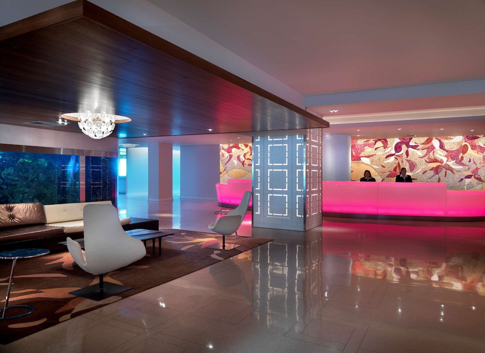 Reception, The Condado Plaza Hilton