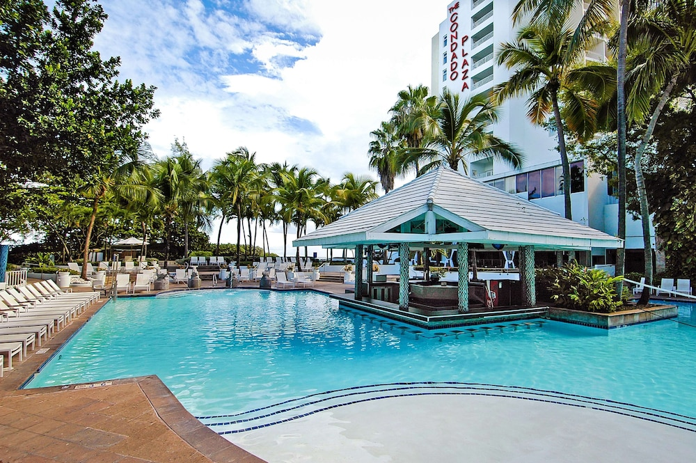 Featured Image, The Condado Plaza Hilton