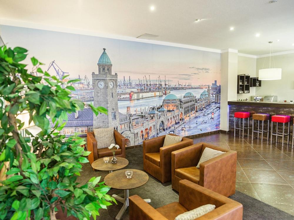 Domicil Hotel Hamburg