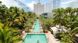 The National Hotel - Hoteles en Miami Beach