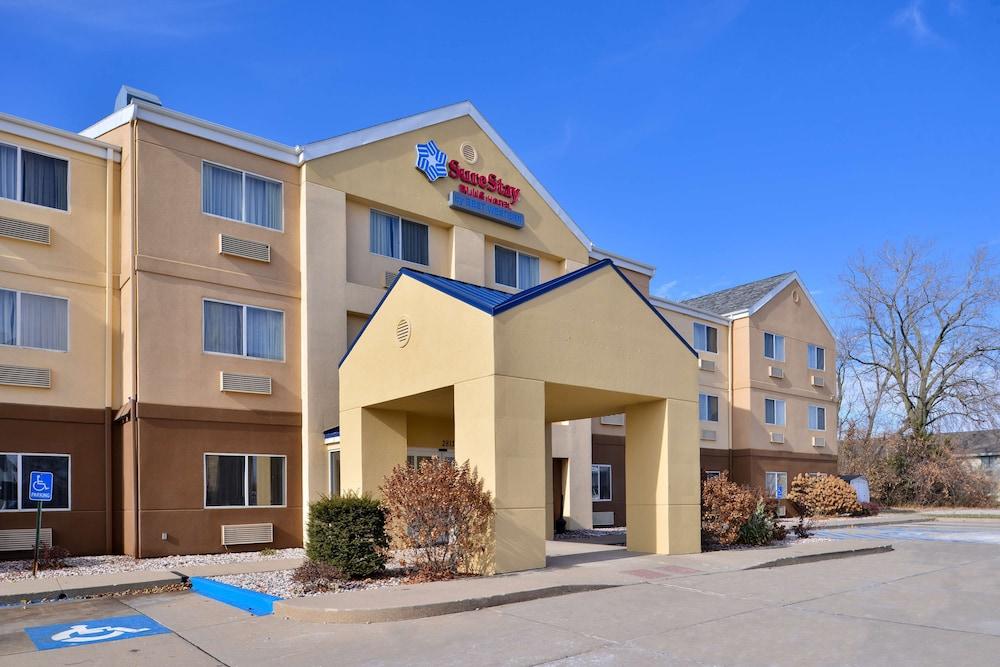 3 Star Hotels