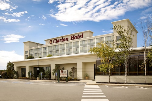 Great Place to stay Clarion Hotel Portland near Portland