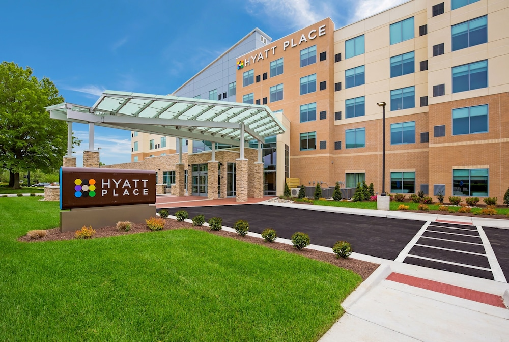 Featured Image, Hyatt Place Hampton Convention Center