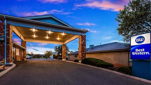 Great Place to stay Best Western Sunrise Inn near Eagar