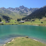 Mercure Courchevel