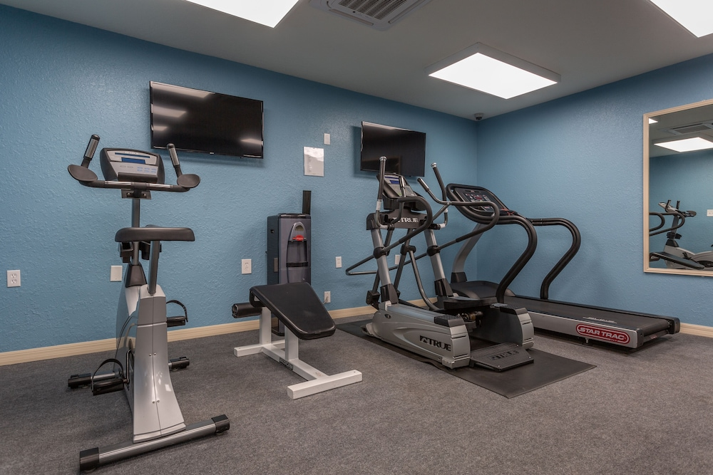Fitness Facility, Orbit One Vacation Villas by Diamond Resorts