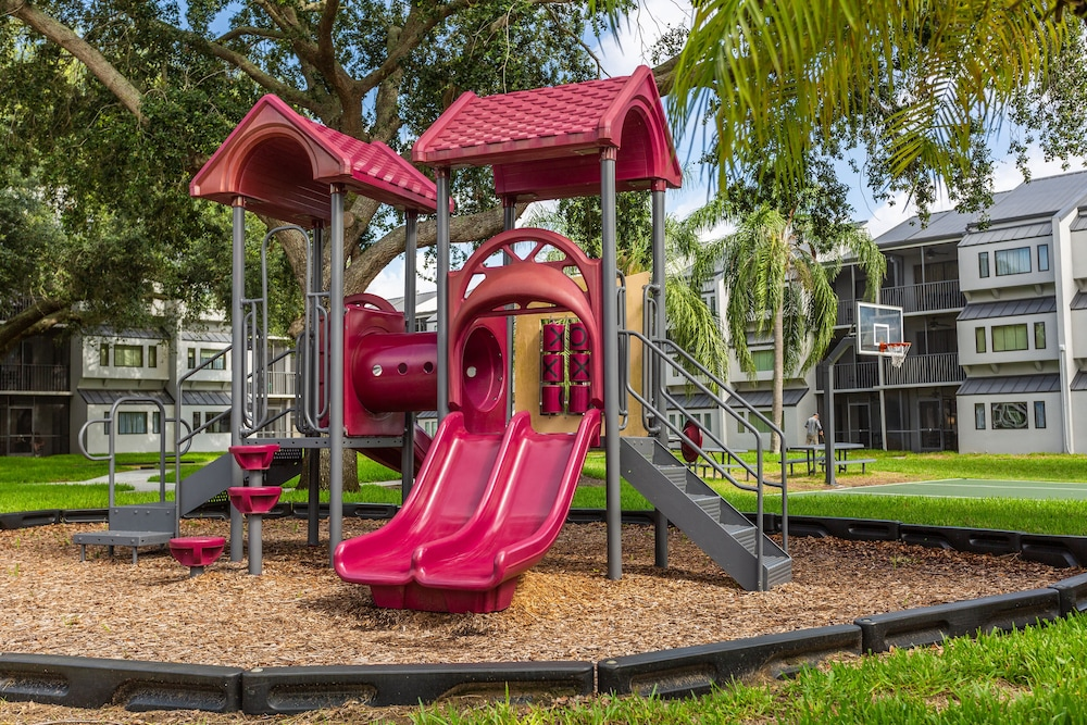 Children's Play Area - Outdoor, Orbit One Vacation Villas by Diamond Resorts