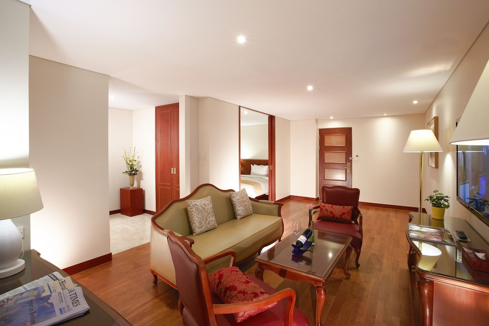 Featured Image, Sejong Hotel