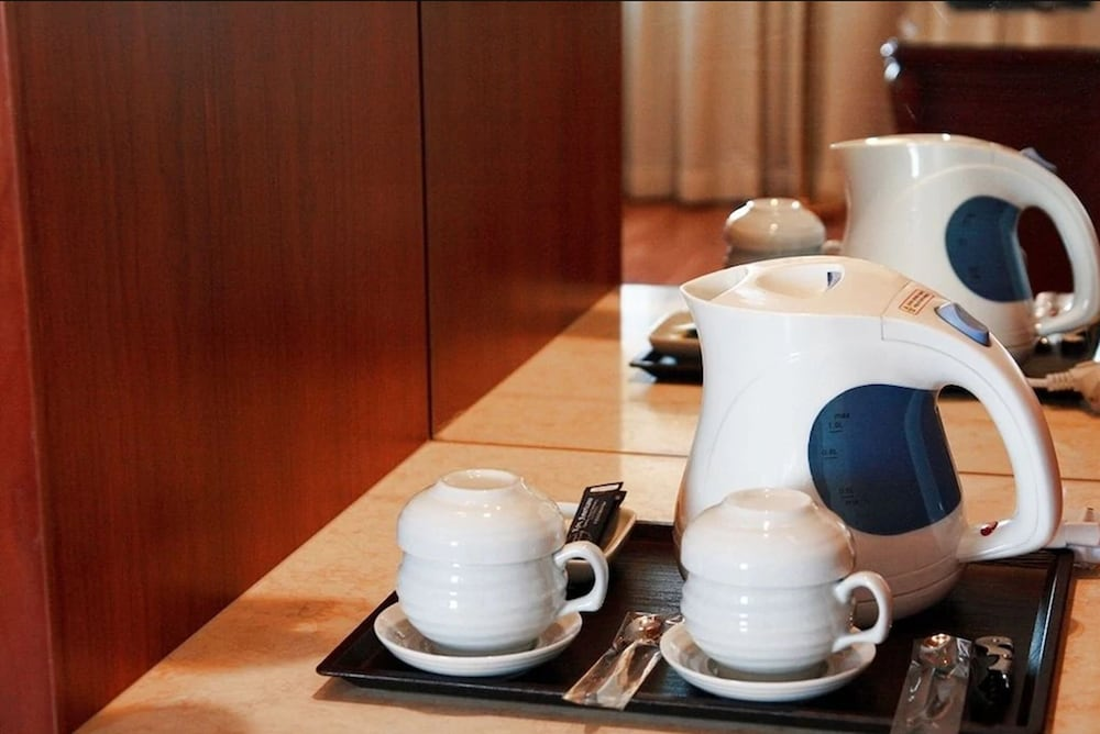 Room Amenity, Sejong Hotel