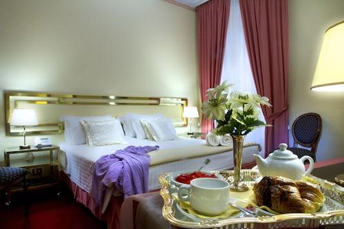 ホテル モンディアル