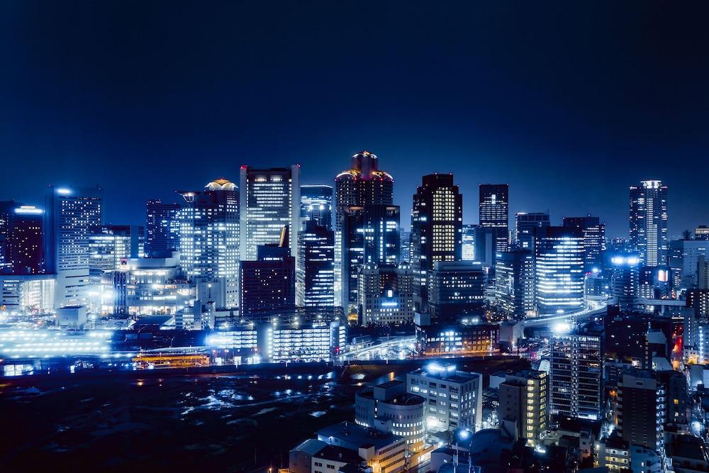 ウェスティンホテル大阪 Expedia提供写真