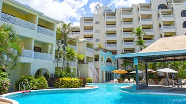 Barbados Beach Club Resort - All Inclusive