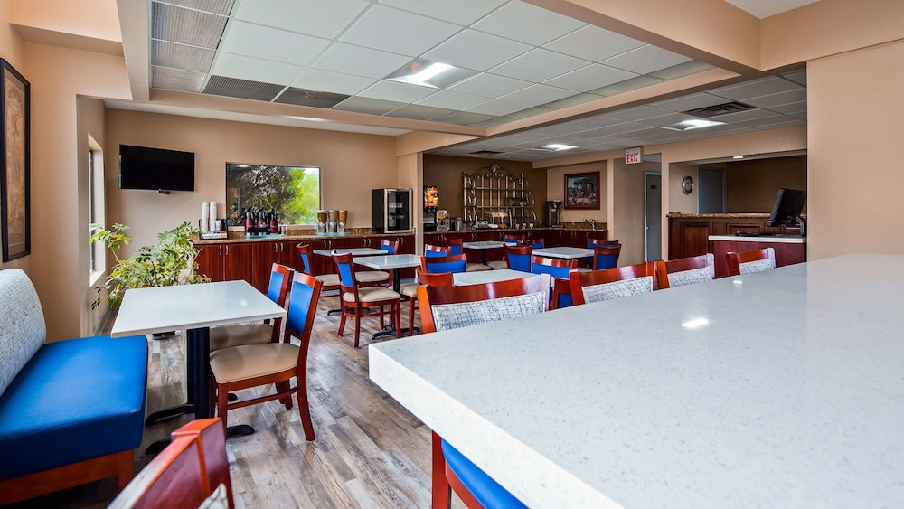 Restaurant, Best Western Royal Inn