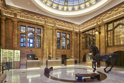 Manchester, England Hotels from $26! - Cheap Hotel Deals