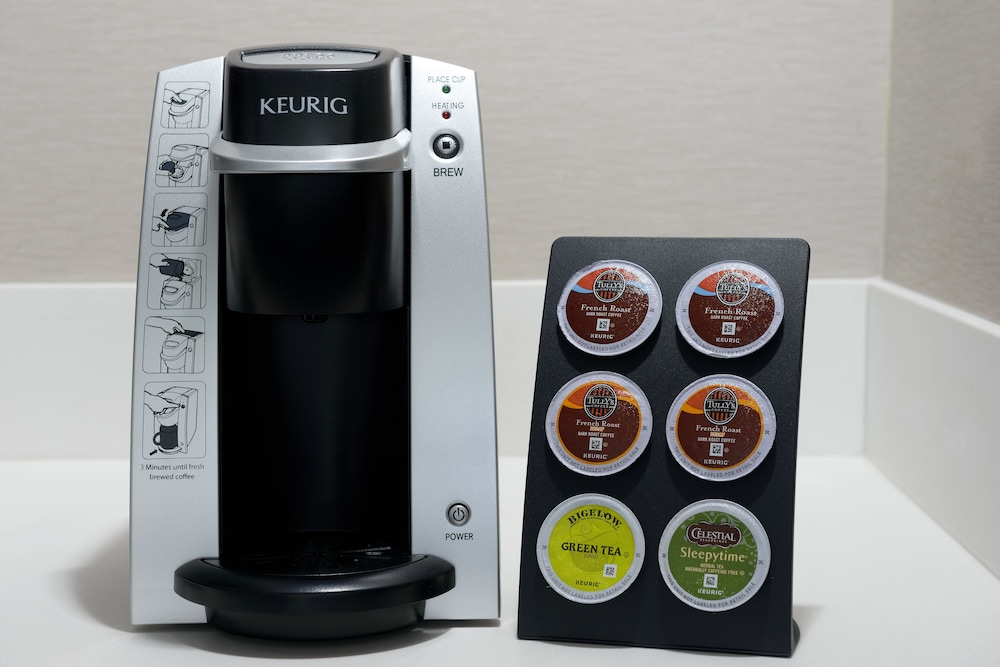 Coffee and/or Coffee Maker, Hilton Woodland Hills / Los Angeles