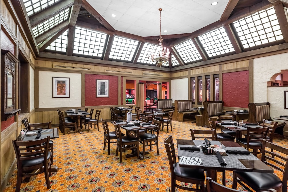 Restaurant, Wyndham Indianapolis West