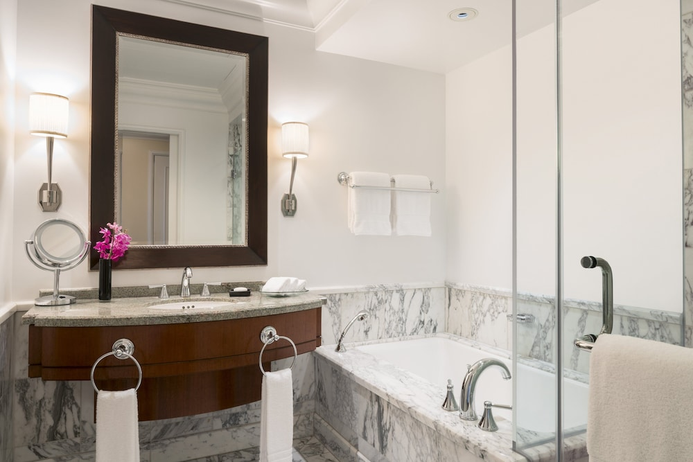 Bathroom, Beverly Wilshire - Beverly Hills, A Four Seasons Hotel