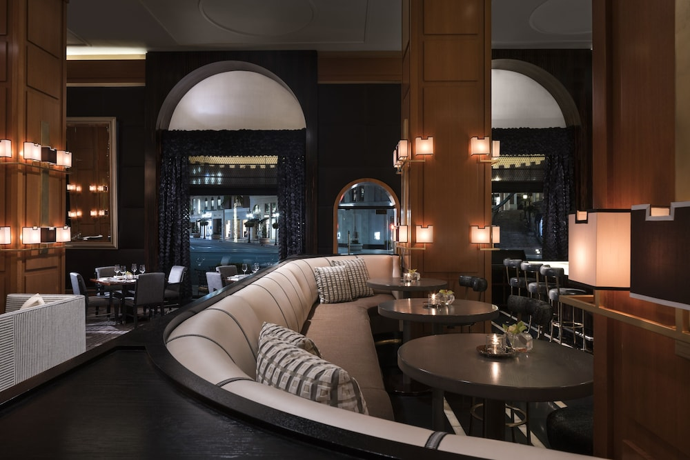 Bar, Beverly Wilshire - Beverly Hills, A Four Seasons Hotel