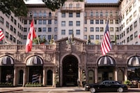 Beverly Wilshire Four Seasons (1 of 74)