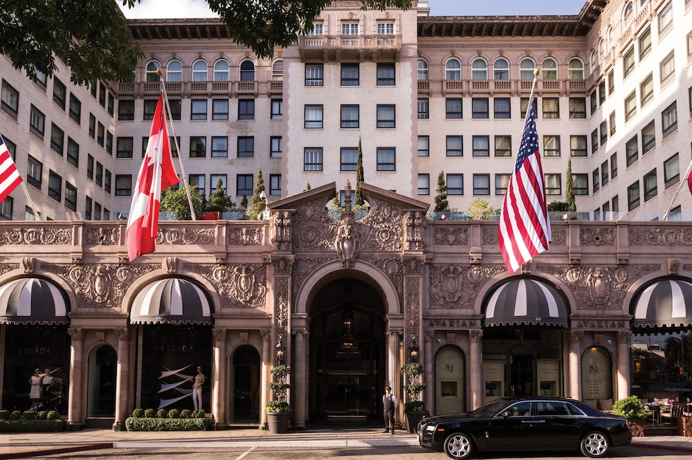 American Express Hotels Hotel Details